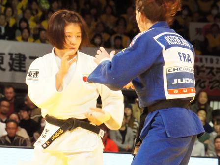 決勝 芳田司 vs H.RECEVEAUX�A