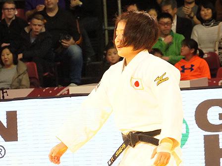 決勝 芳田司 vs H.RECEVEAUX�B