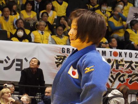 準決勝 芳田司 vs S.DORJSUREN�D