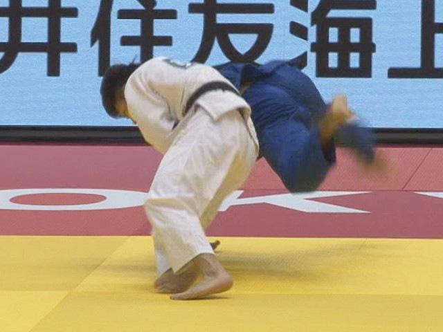 日本体育大学・阿部一二三
