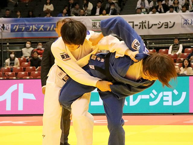 世界柔道選手権大会の代表見送りについて