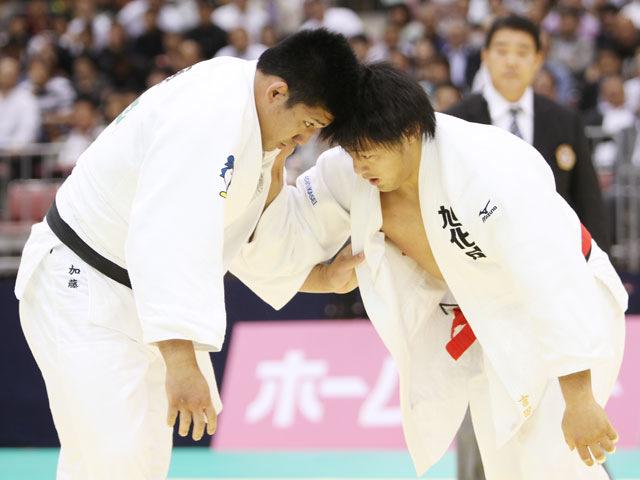 平成25年全日本選抜柔道体重別選手権大会「大会最終日レポート」