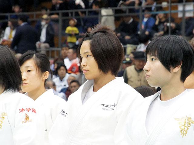松本 薫選手