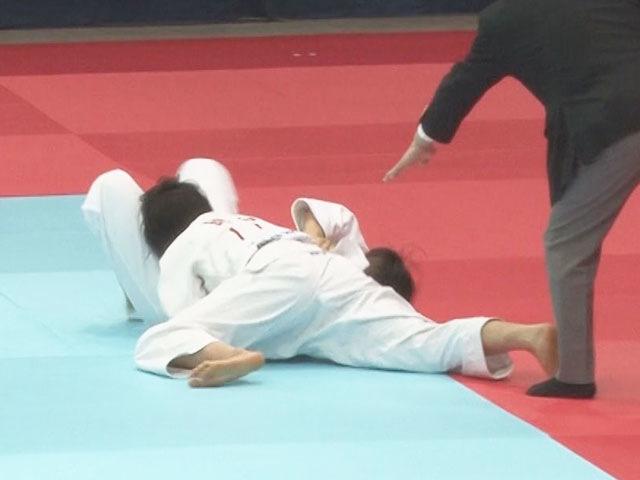 環太平洋大学・田中