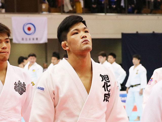 大野将平選手