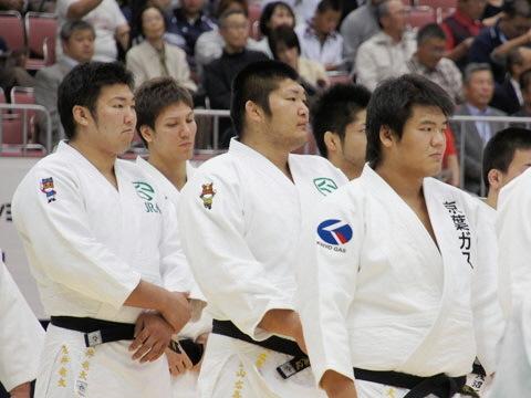 明日から全日本選抜柔道体重別選手権大会開幕!