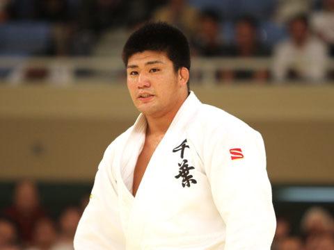 平成24年全日本柔道選手権大会