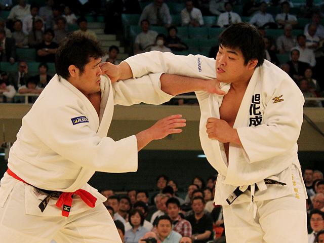 3回戦_井上貴裕vs王子谷剛志�@