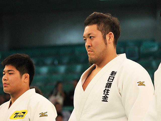 高橋和彦選手