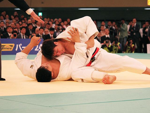 4回戦_七戸龍vs小川雄勢�C