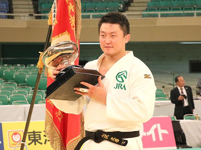 原沢久喜(日本中央競馬会)