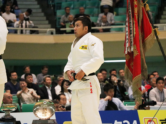 高藤直寿選手