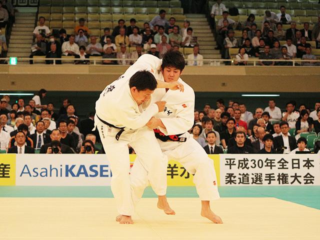 1回戦 高田大樹vs今泉雪太郎