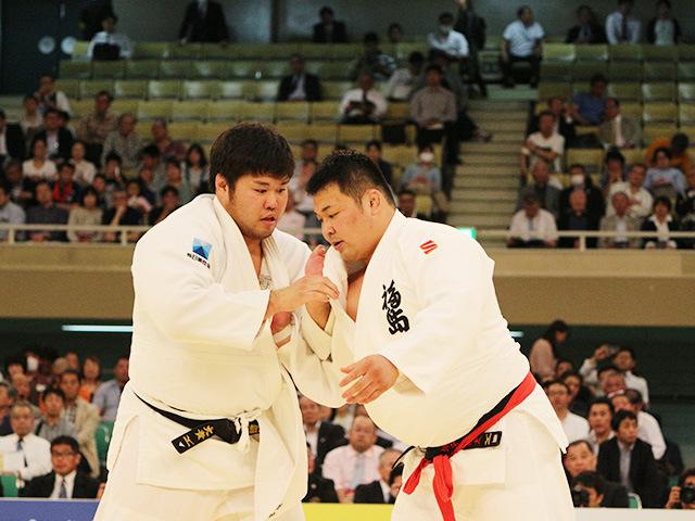 1回戦 増子雄太vs田中大貴