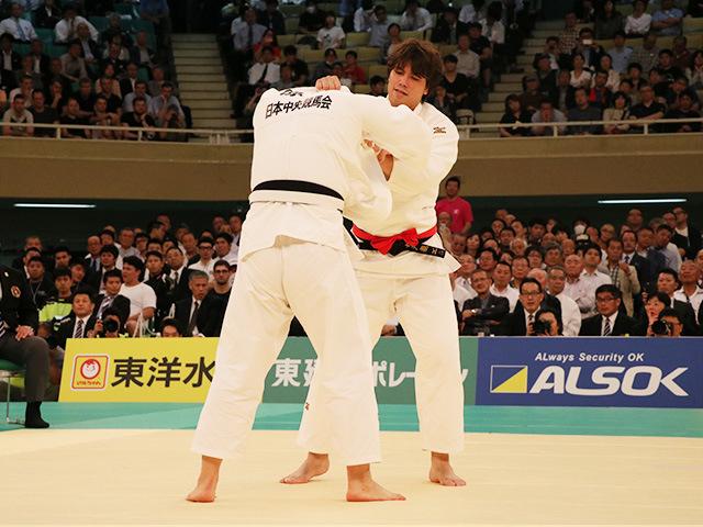 4回戦 七戸龍vs原沢久喜�@