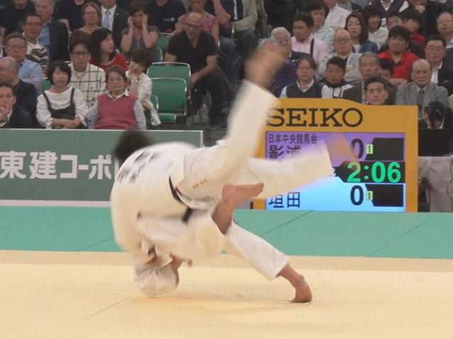 日本中央競馬会・影浦