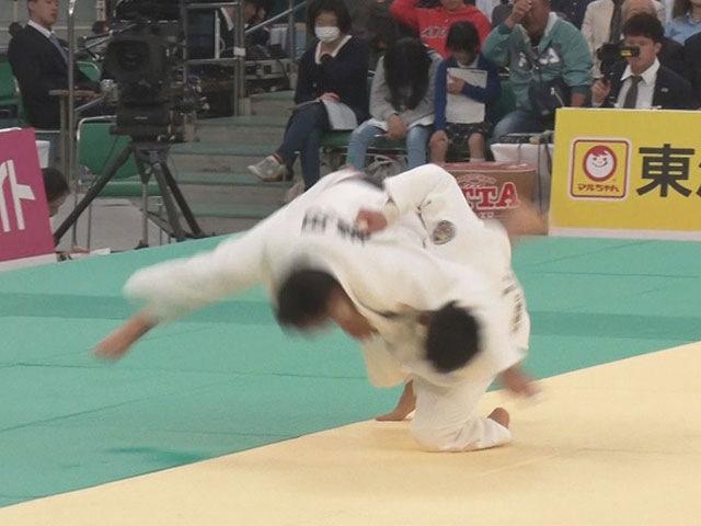 自衛隊体育学校・春山