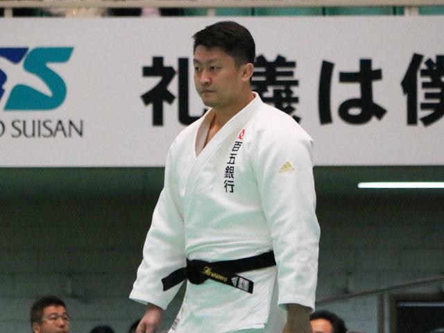 平成31年全日本柔道選手権大会 原沢久喜