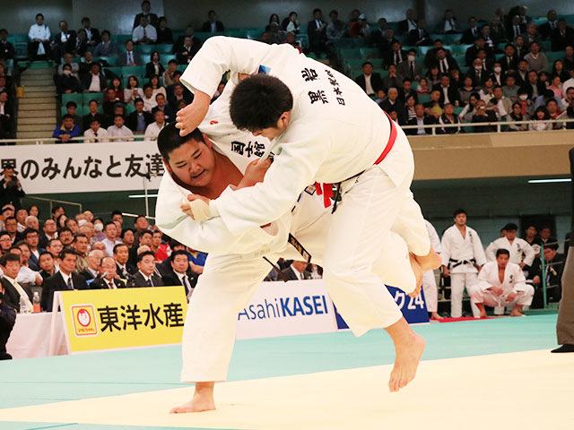 2回戦 黒岩貴信vs斉藤立