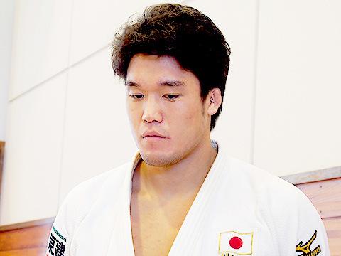 リオデジャネイロ五輪(柔道)代表に選抜されたときの思い