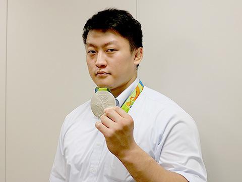 4年後の東京五輪(柔道)への意気込み