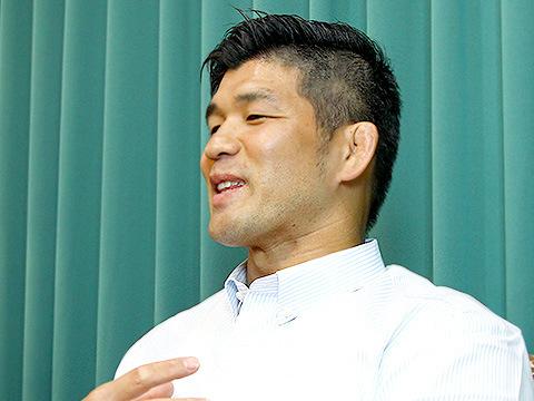「東京」を目指す柔道家へのメッセージ
