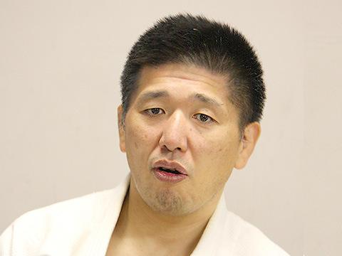 全日本選手権で2度優勝。「打倒!小川」に執念を燃やした7年間
