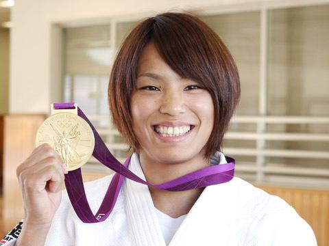 感謝を学んだオリンピック