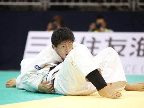 2012年ロンドン五輪(柔道)について