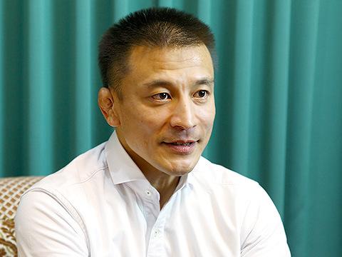 70kg級で金メダルを獲得した田知本遥選手