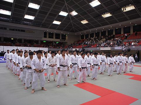 明日から学生体重別団体優勝大会が開幕!