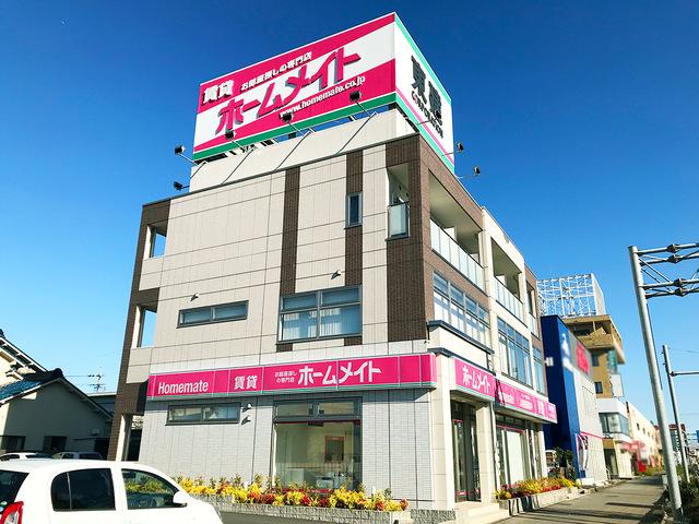 春日井支店