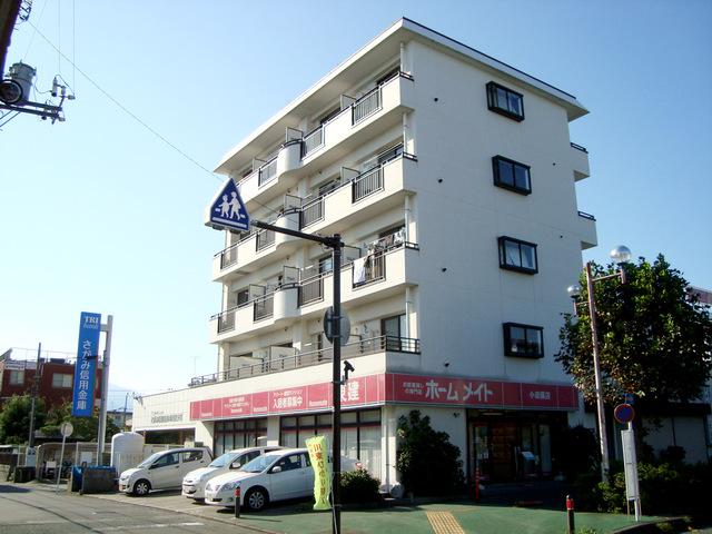 小田原支店
